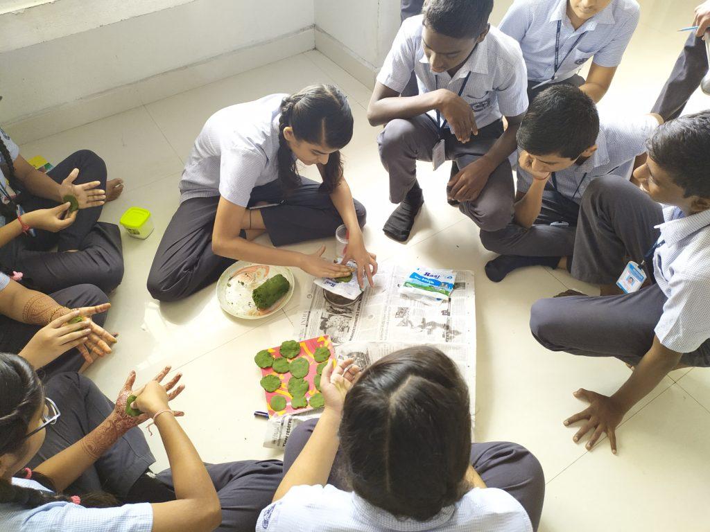 Guhan School madurai Entercon 2