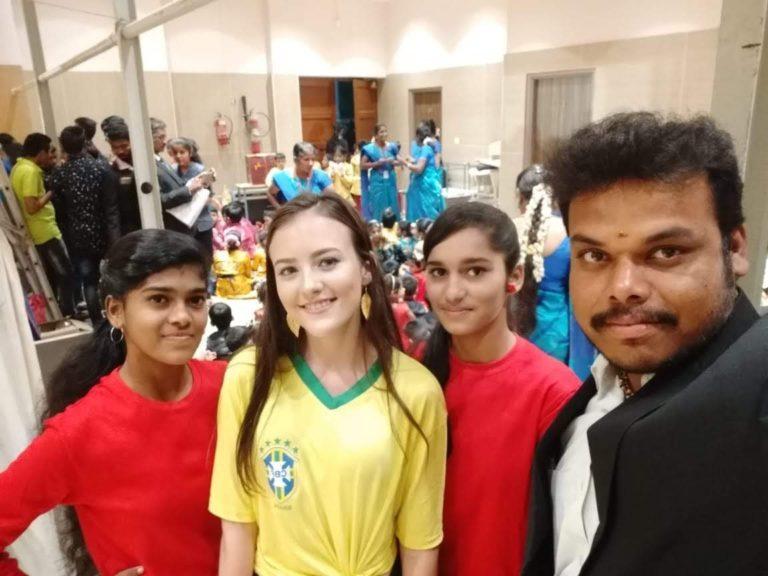Guhan school madurai annual day