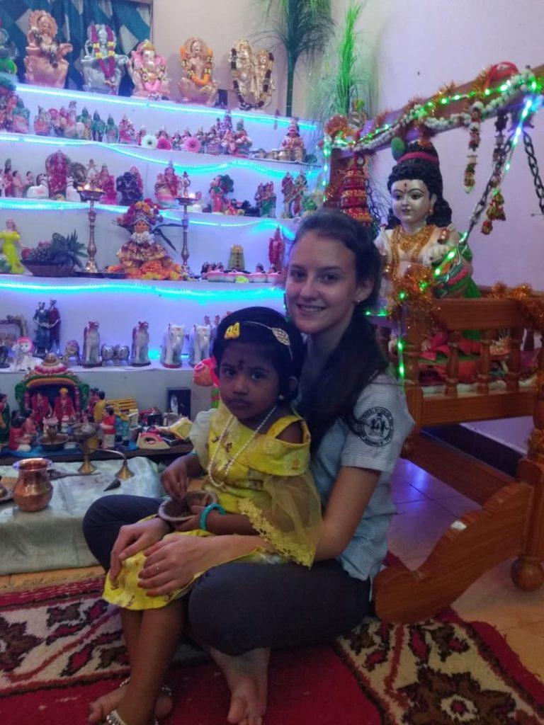 Mariana guhan school