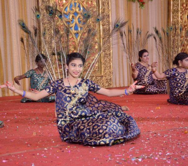 Guhan schools dance photo annual day